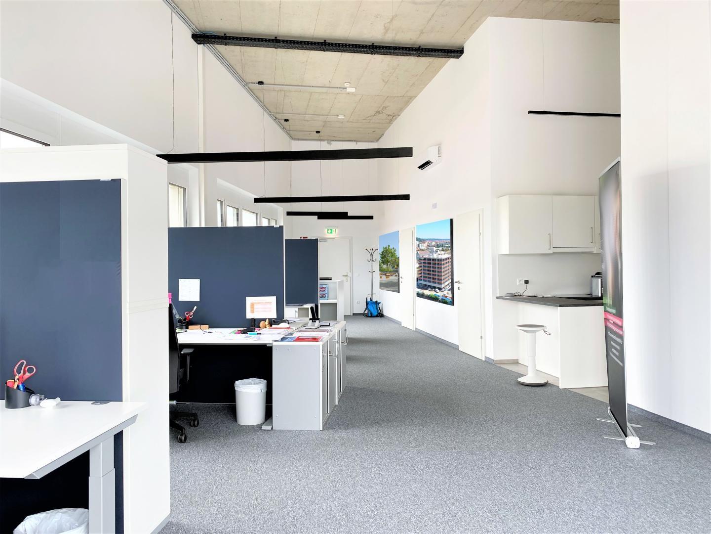Penthouse-Büro 5.OG