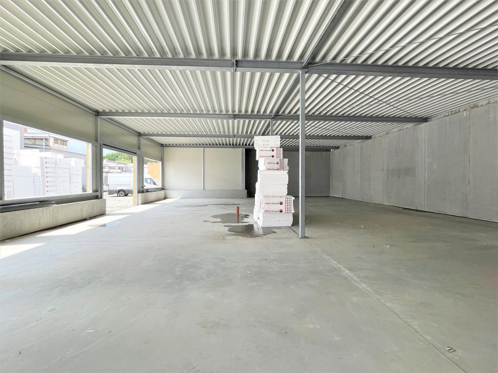 Neubau-Halle Süd A