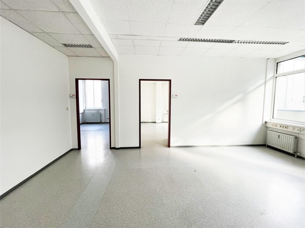 Büroflächen 1.OG