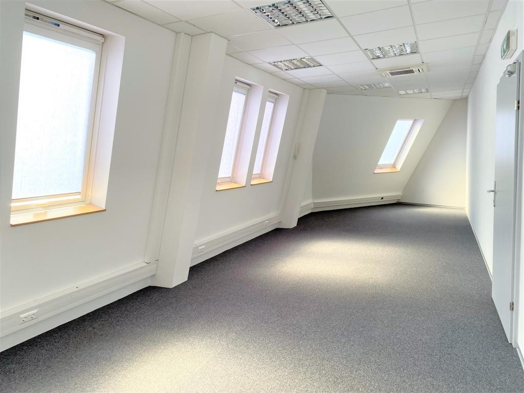 Büroräume 1.OG