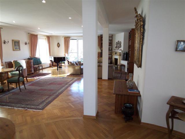 jpgcnt ---- komplett möblierte Wohnung /  / 1190Wien / Bild 1
