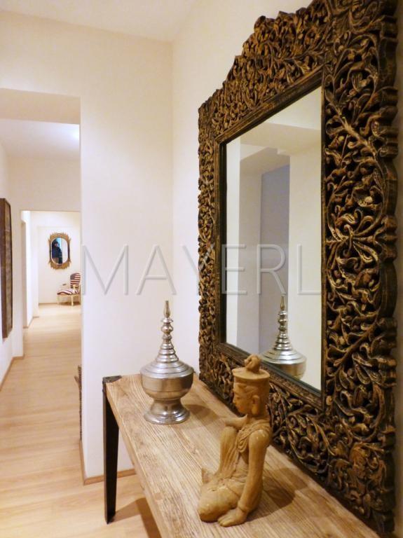 jpgcnt ---- komplett möbliertes Apartment in Stilhaus /  / 1090Wien / Bild 1
