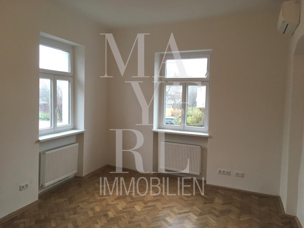 Erstbezug nach Renovierung - Villa in Mödling /  / 2340Mödling / Bild 0