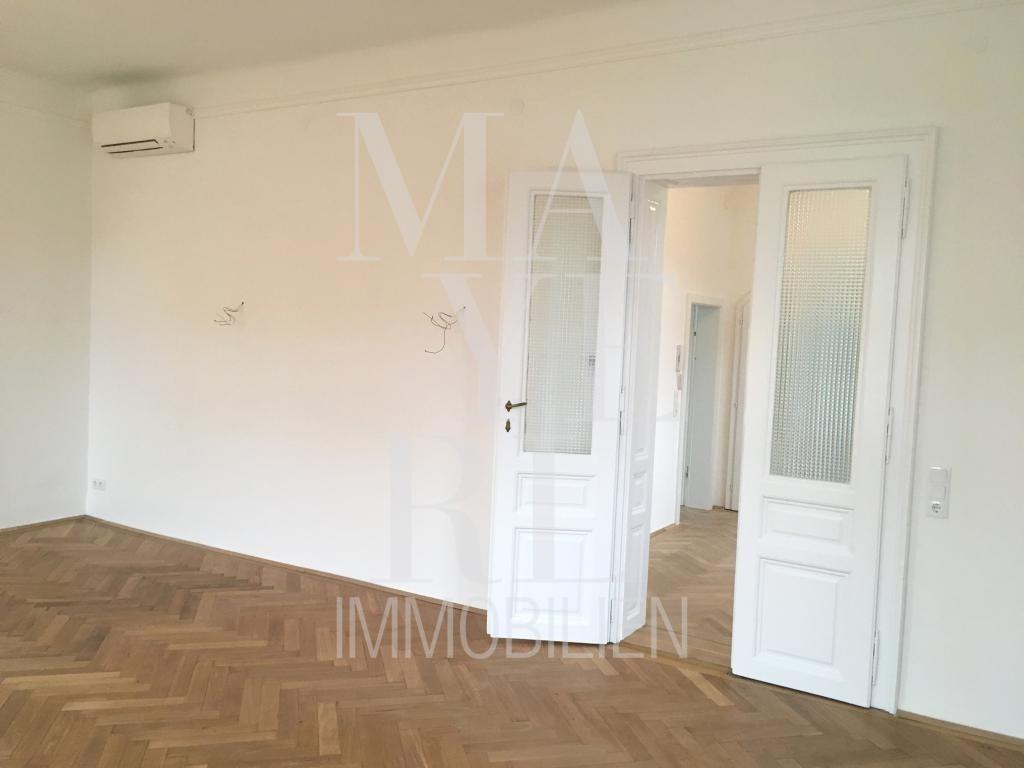 Erstbezug nach Renovierung - Villa in Mödling /  / 2340Mödling / Bild 1