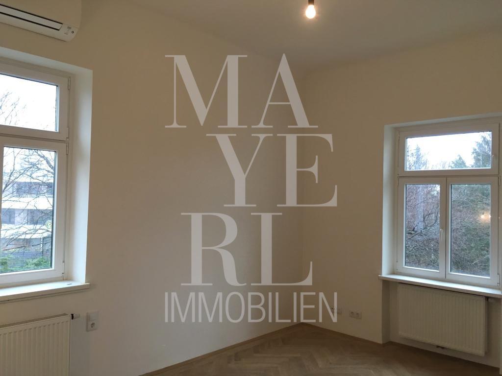 Erstbezug nach Renovierung - Villa in Mödling /  / 2340Mödling / Bild 2