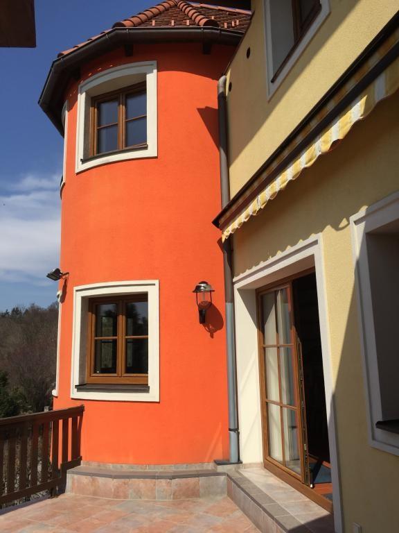 jpgcnt ---- Einfamilienhaus - Ruhelage - Fernblick /  / 3400Klosterneuburg / Bild 2