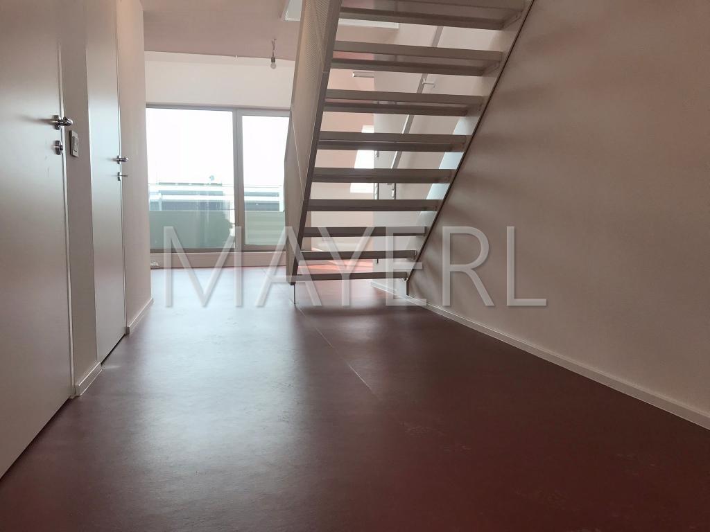 jpgcnt ---- Erstbezug - Dachgeschossmaisonette mit 2 Terrassen sehr hochwertig ausstattet /  / 1090Wien / Bild 0