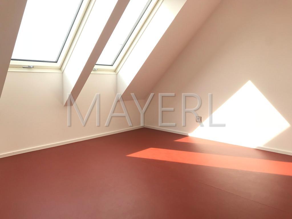 jpgcnt ---- Erstbezug - Dachgeschossmaisonette mit 2 Terrassen sehr hochwertig ausstattet /  / 1090Wien / Bild 1