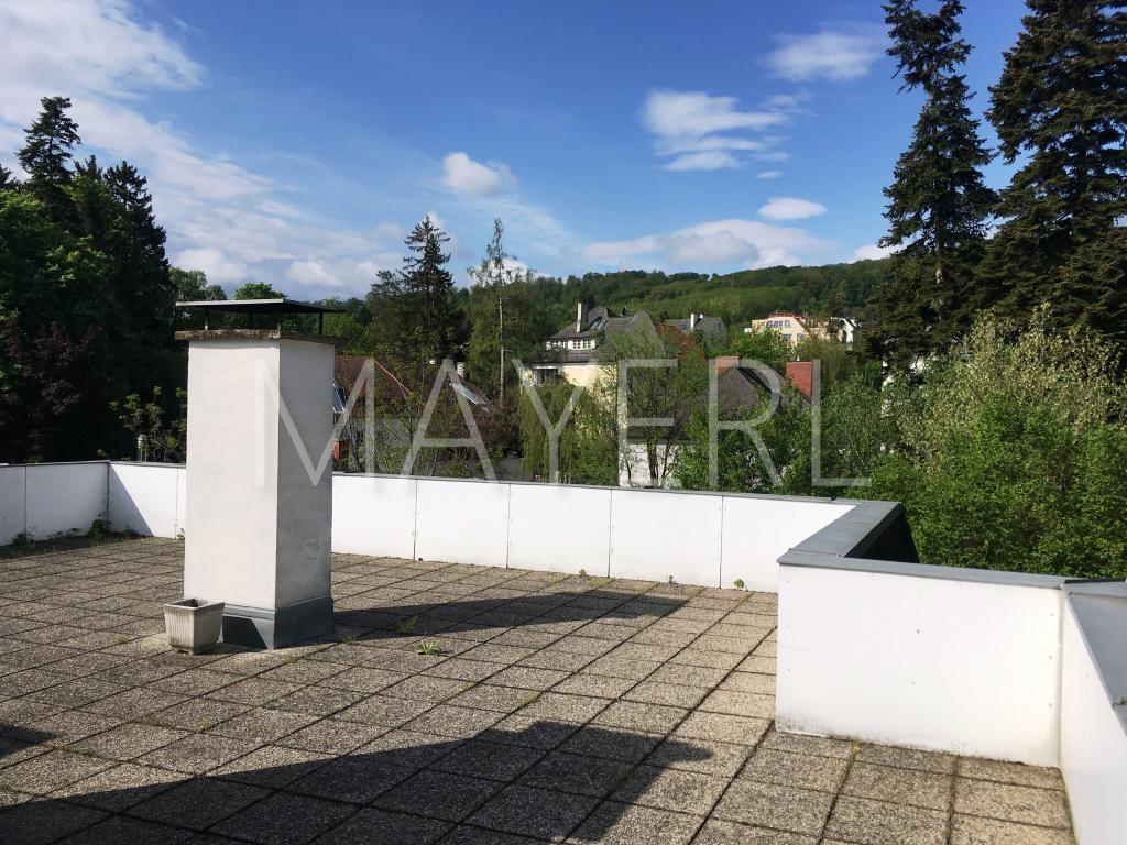 jpgcnt ---- Terrassenwohnung - Neubau - Erzbischofgasse - KEIN LIFT - 2.STOCK /  / 1130Wien / Bild 7