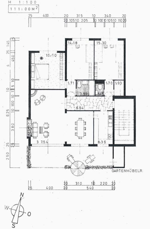 jpgcnt ---- Terrassenwohnung - Neubau - Erzbischofgasse - KEIN LIFT - 2.STOCK /  / 1130Wien / Bild 8