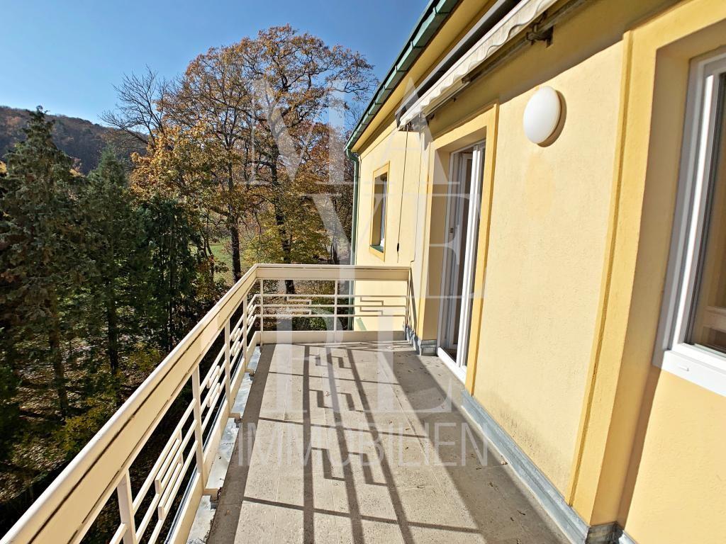 jpgcnt ---- schönes, grosses Haus direkt am Park /  / 1180Wien / Bild 1
