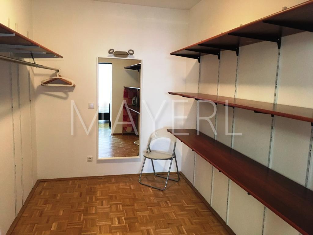 jpgcnt ---- komplett möblierte Wohnung mit Terrasse im Zentrum /  / 1010Wien / Bild 0