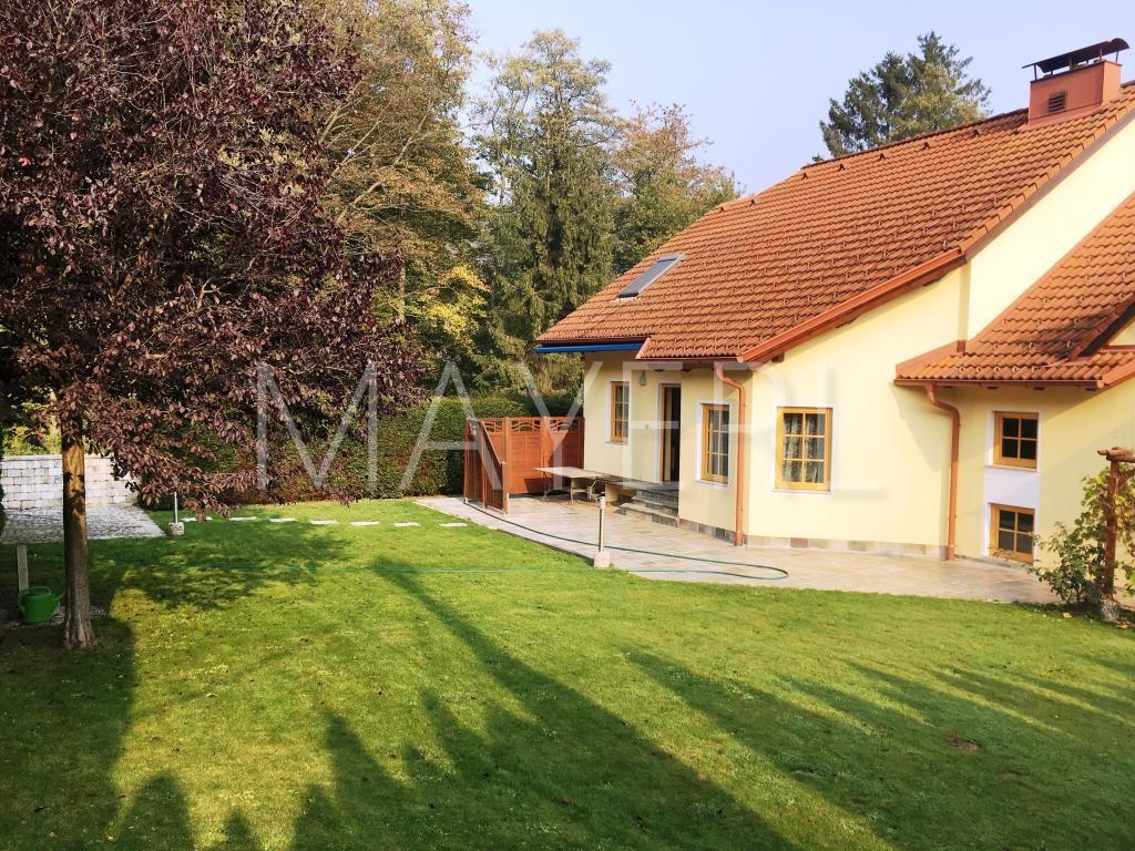 jpgcnt ---- Einfamilienhaus in Maria Gugging /  / 3400Klosterneuburg / Bild 9