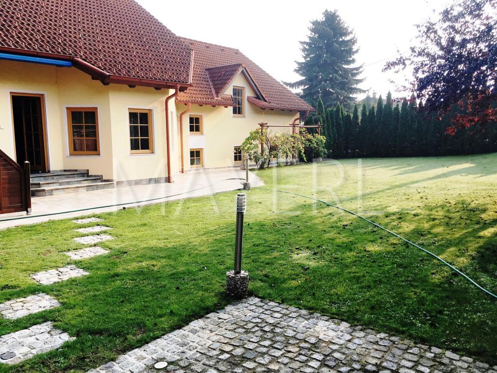 jpgcnt ---- Einfamilienhaus in Maria Gugging /  / 3400Klosterneuburg / Bild 10