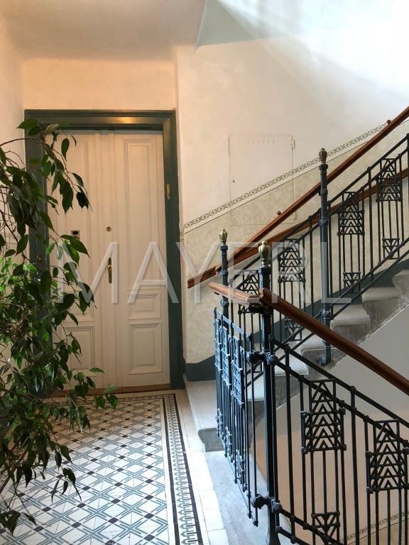 jpgcnt ---- renovierte Altbauwohnung mit Terrasse - Grünblick /  / 1190Wien / Bild 0