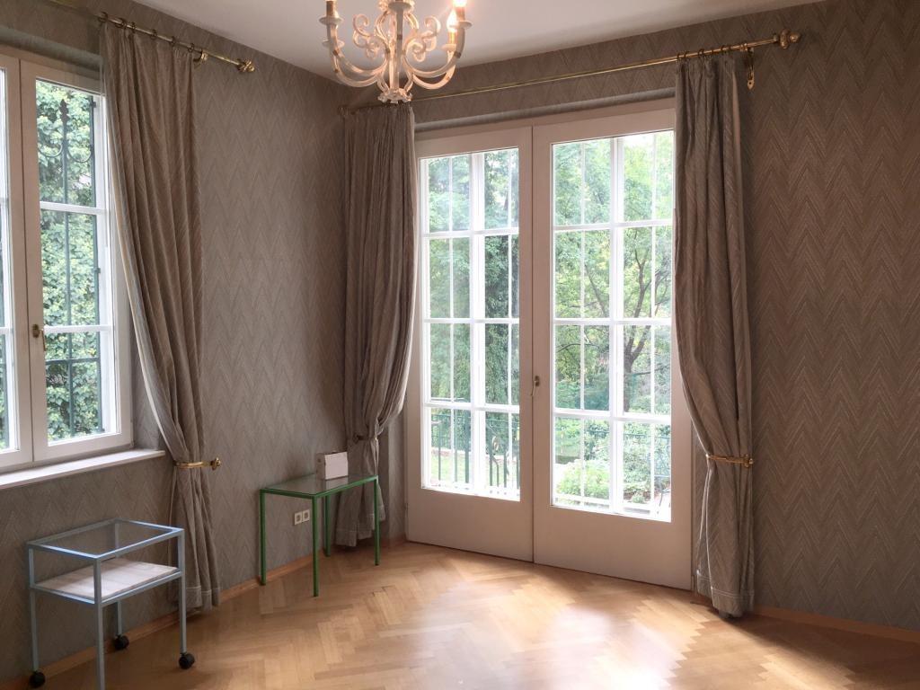 entzückendes Altwienerhaus mit riesigem Garten /  / 1190Wien / Bild 0