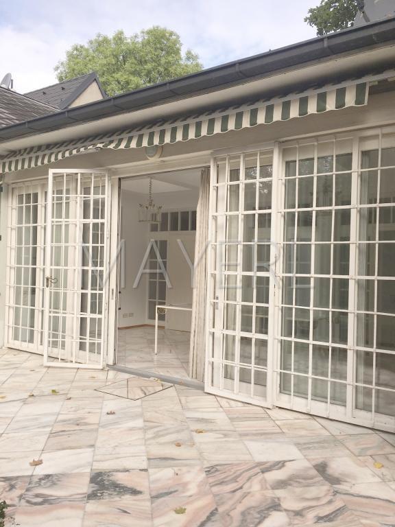 entzückendes Altwienerhaus mit Garten /  / 1190Wien / Bild 4