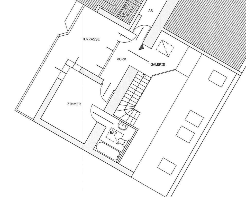 jpgcnt ---- Dachterrassenmaisonette in sehr repräsentativen Stilhaus, unbefristet /  / 1010Wien / Bild 0
