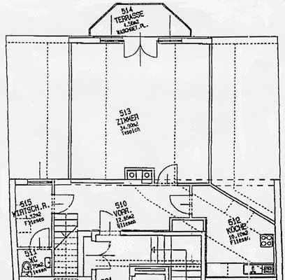 möblierte Dachterrassenwohnung ALL IN MIETE /  / 1020Wien / Bild 0