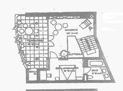 jpgcnt ---- Terrassenmaisonette in sehr gepflegten Haus /  / 1190Wien / Bild 2