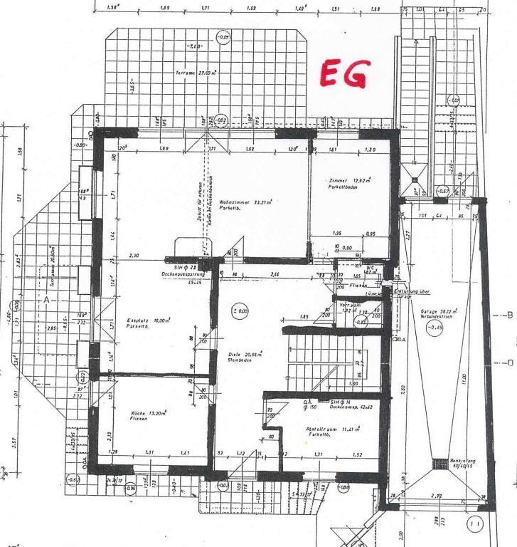 jpgcnt ---- Einfamilienhaus mit großartigem Blick in die Weingärten /  / 2380Perchtoldsdorf / Bild 5