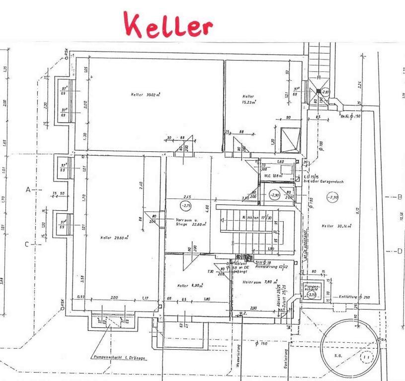 jpgcnt ---- Einfamilienhaus mit großartigem Blick in die Weingärten /  / 2380Perchtoldsdorf / Bild 7