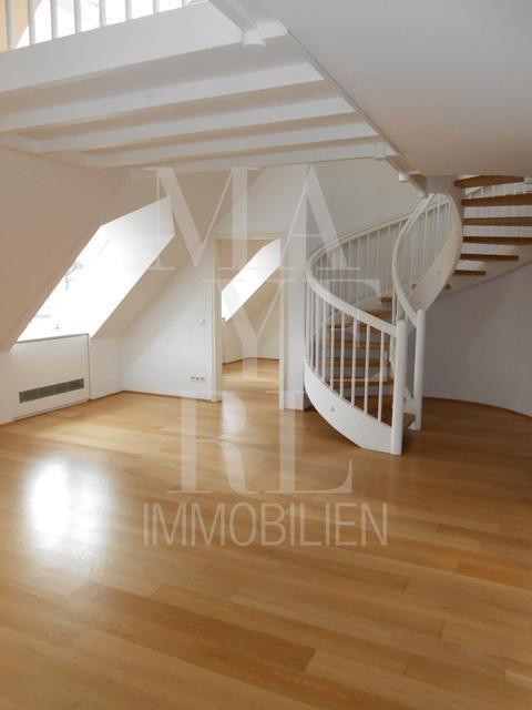 Dachgeschoßwohnung in Palais, unbefristet /  / 1010Wien / Bild 6