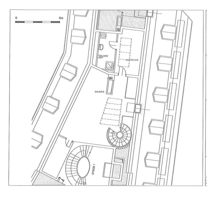Dachgeschoßwohnung in exklusiven Palais, unbefristet /  / 1010Wien / Bild 6