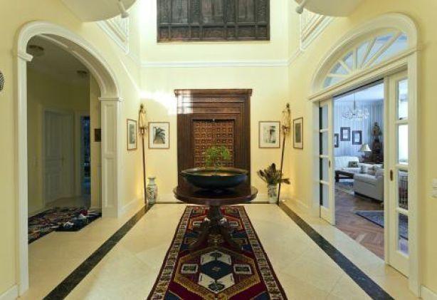 Luxus Einfamilienvilla
