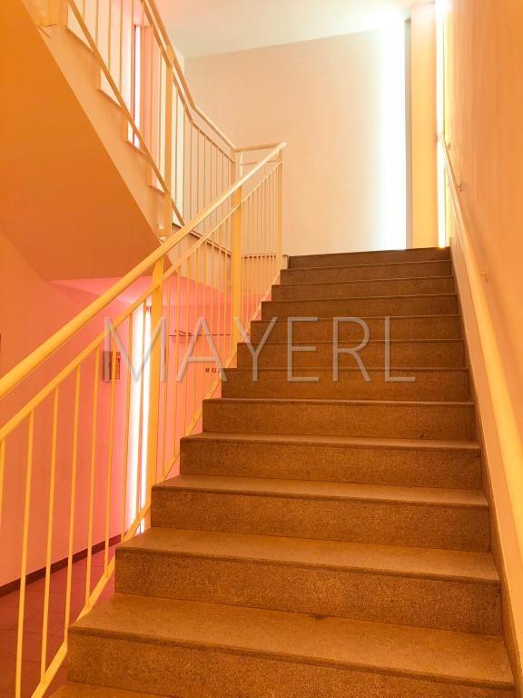 jpgcnt ---- stadtnahe, modern ausgestattete Altbauwohnung mit Balkon - unbefristet /  / 1060Wien / Bild 2