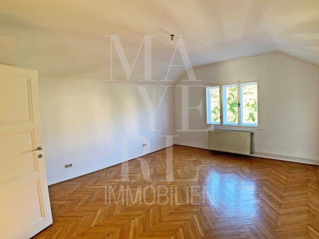 jpgcnt ---- Freistehende Villa in Mödling /  / 2340Mödling / Bild 0