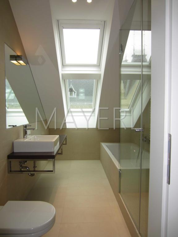 sehr schöne Dachterrassenwohnung in wunderschönen Stilhaus - unbefristet /  / 1050Wien / Bild 0