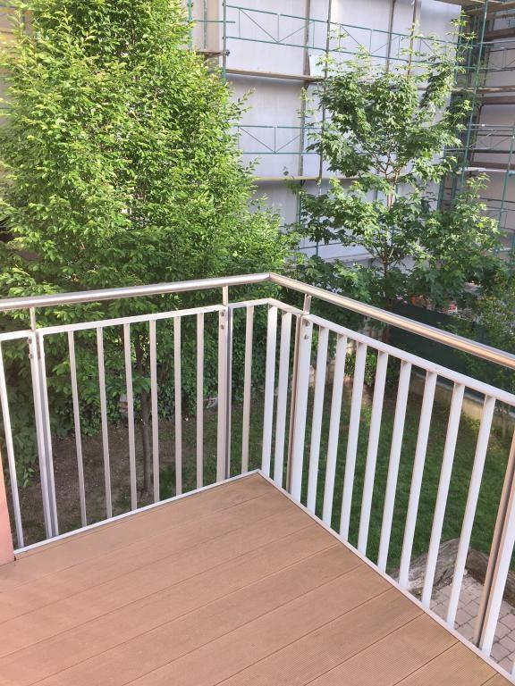 tolle Gartenwohnung mit Terrasse und Balkon /  / 1030Wien / Bild 1
