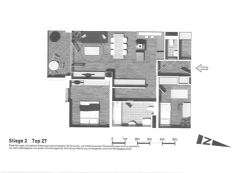 helle Terrassenwohnung /  / 1210Wien / Bild 1