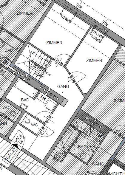 jpgcnt ---- Dachgeschoßmaisonette mit Terrasse - unbefristet /  / 1030Wien / Bild 0