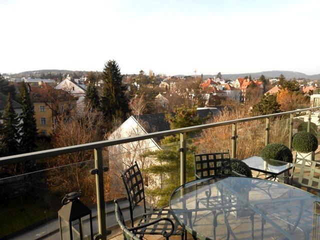 Penthouse mit Terrasse und Privatpool /  / 1180Wien / Bild 1