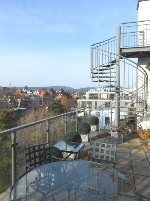 Penthouse mit Terrasse und Privatpool /  / 1180Wien / Bild 2