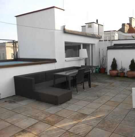 Penthouse mit Terrasse und Privatpool /  / 1180Wien / Bild 3