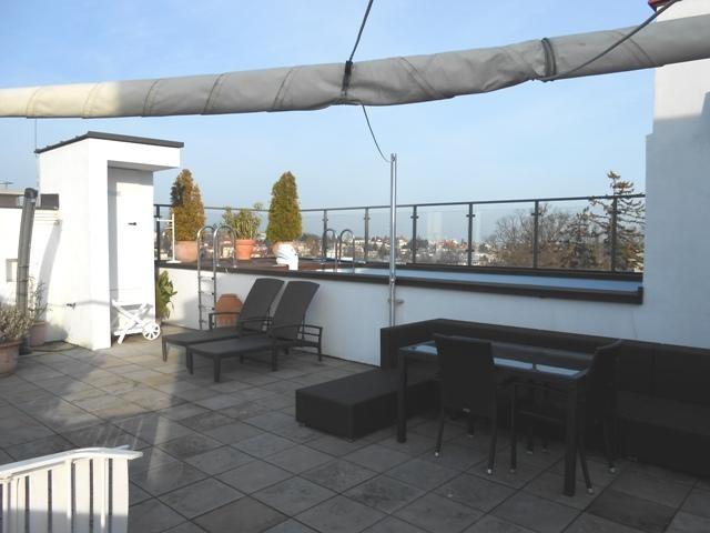 Penthouse mit Terrasse und Privatpool /  / 1180Wien / Bild 4