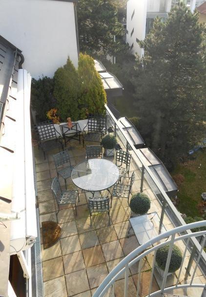 Penthouse mit Terrasse und Privatpool /  / 1180Wien / Bild 6