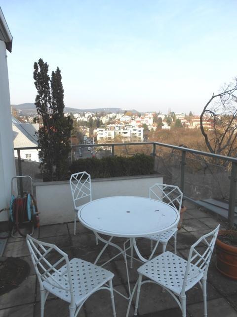 Penthouse mit Terrasse und Privatpool /  / 1180Wien / Bild 7