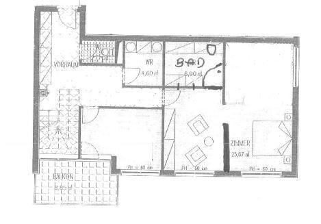 Penthouse mit Terrasse und Privatpool /  / 1180Wien / Bild 8