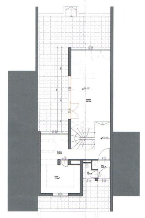 jpgcnt ---- Modernes Reihenhaus, Grünruhelage /  / 1180Wien / Bild 2
