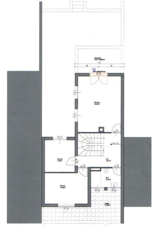 jpgcnt ---- Modernes Reihenhaus, Grünruhelage /  / 1180Wien / Bild 3