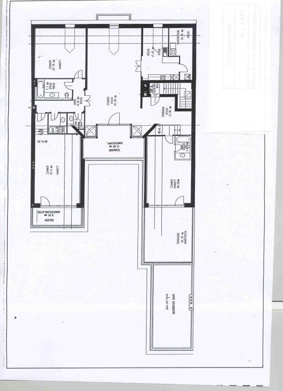 jpgcnt ---- tolle Terrassenwohnung mit Dachgarten /  / 1170Wien / Bild 0