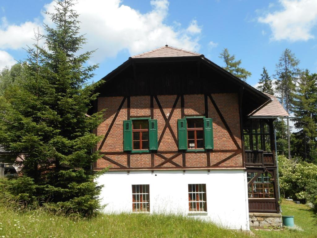 Forsthaus am Schöckl