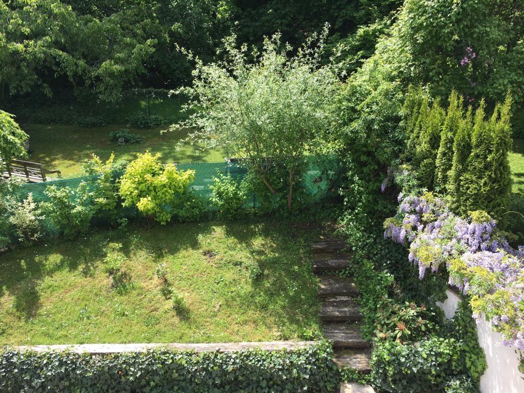 Gartenmaisonette direkt am Waldrand /  / 1180Wien / Bild 3