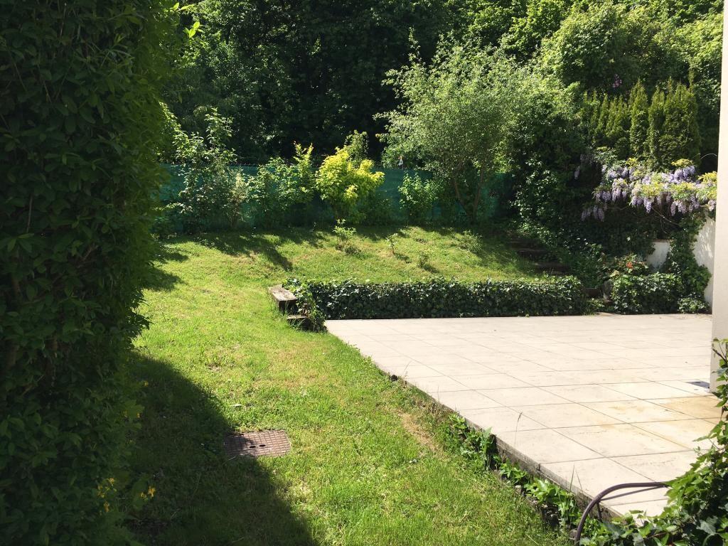 Gartenmaisonette direkt am Waldrand /  / 1180Wien / Bild 4