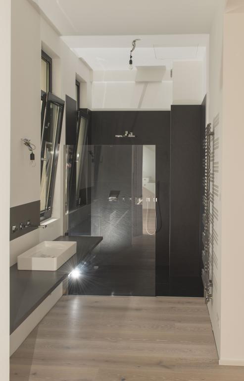 Design DG-Wohnung mit Dachterrasse und Fernblick /  / 1070Wien / Bild 0