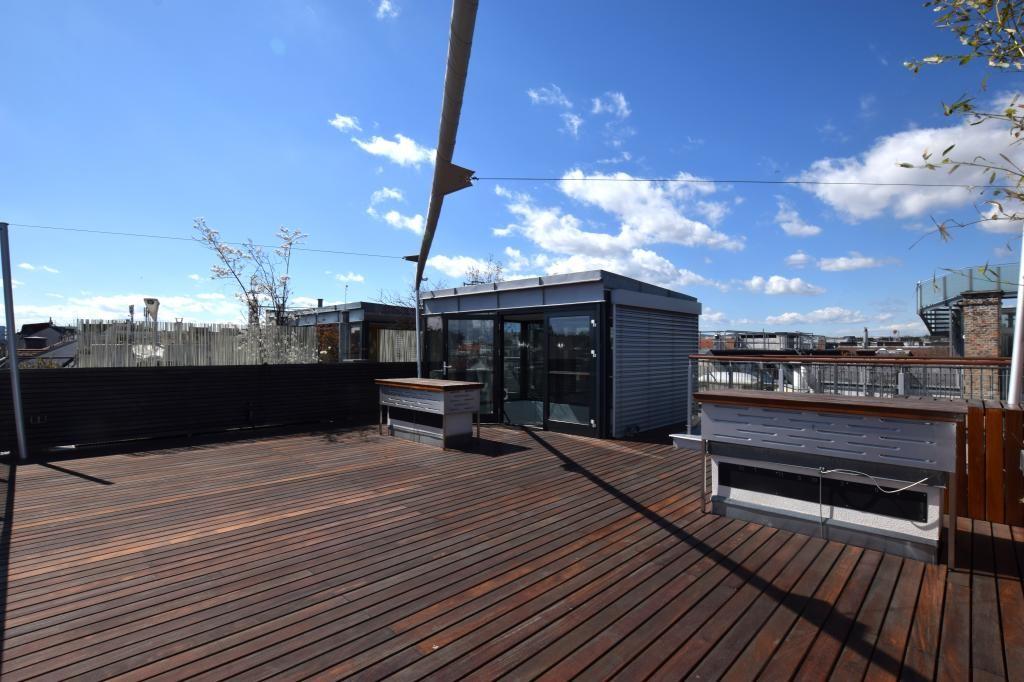 Design DG-Wohnung mit Dachterrasse und Fernblick /  / 1070Wien / Bild 2